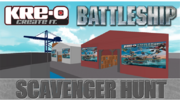 KRE-O Battleship Game 2