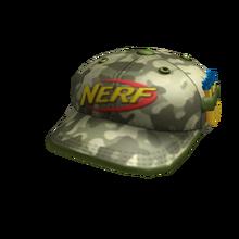 Nerf Baseball Cap