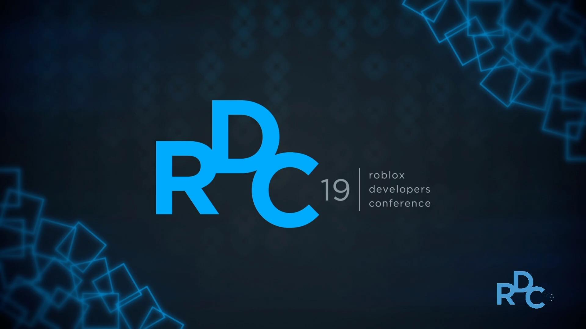 Roblox Developers Conference 2019 Roblox Wikia Fandom