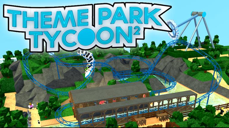 Theme Park Tycoon 2 Roblox Wikia Fandom