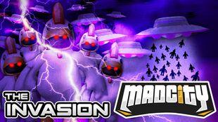 The Invasion