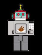 MicrowaveSpybot