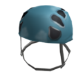 Mountain Climber's Helmet