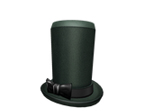 Rbadam's Smokestack Top Hat