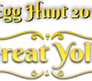 Egg Hunt 2018: The Great Yolktales