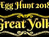 Egg Hunt 2018: The Great Yolktales
