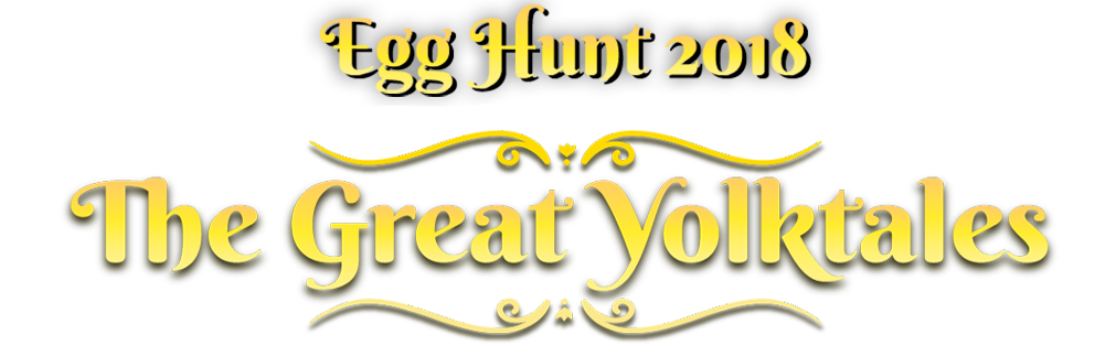 Egg Hunt 2018 The Great Yolktales Roblox Wikia Fandom