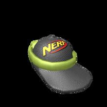 NerfCap