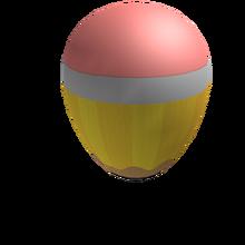 Scribbled Egg