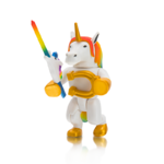 Mythical Unicorn Toy
