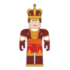 Two Player Kingdom Tycoon King Harold