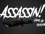 Prisman/Assassin!