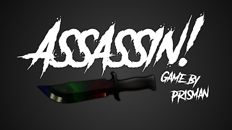 Assassin Roblox Wikia Fandom