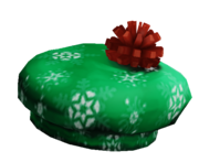 Holiday Beret