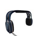 Next Level Blue Headphones