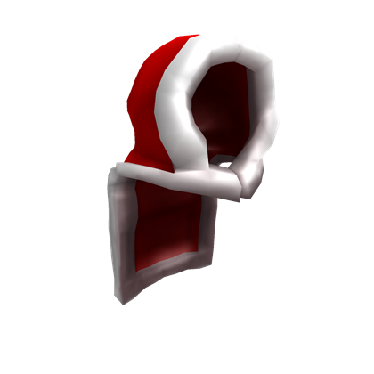 Image - Christmas Cloak.png | ROBLOX Wikia | FANDOM powered by Wikia