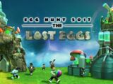 Egg Hunt 2017: The Lost Eggs