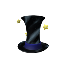 Hat of the Void