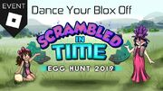 Dance Your Blox Off Event