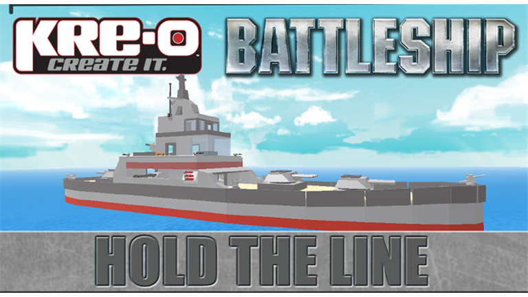 KRE-O Battleship | Roblox Wikia | FANDOM powered by Wikia