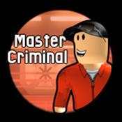 Master Criminal Badge