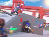 BIG Games™/BIG Paintball!