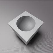 Negate (Solid Modeling)