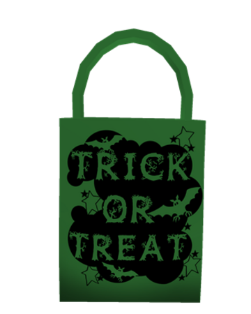 2013 Trick Or Treat Bag Roblox Wikia Fandom