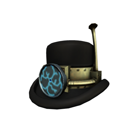 5211abdcfcf8a Plasma Disk Top Hat