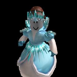 Snow Queen Updated