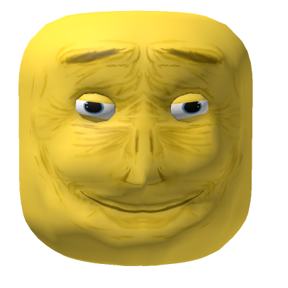 Hyper Realistic Noob Head Roblox Wikia Fandom