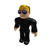 Lol roblox cosplay