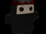 Magic Ninja