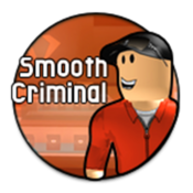 Smooth Criminal Badge