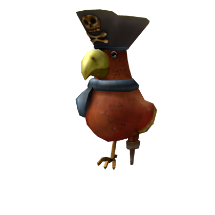 image steve the pirate parrot png roblox wikia fandom powered