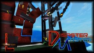 DisasterMaster