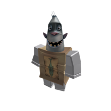 Fish The Boxtroll New