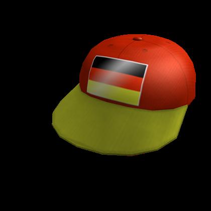 File:Germany Cap.png