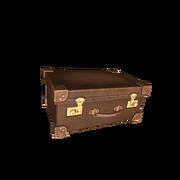 Newt's Magical Case