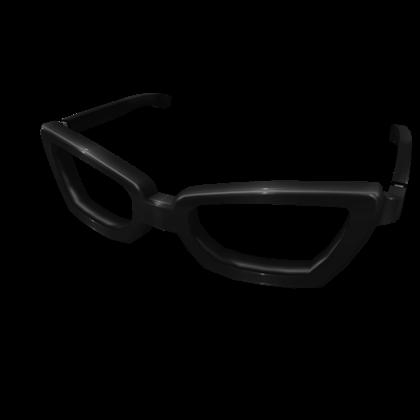 Thick Rimmed Glasses 3.0 | Roblox Wikia | Fandom