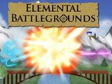 Elemental Battlegrounds