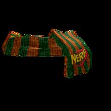 Nerf Zombie Strike Scarf