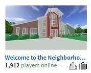 The Neighborhood of Robloxia2013