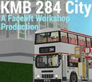 KMB 284 City