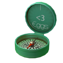 Egg Compass