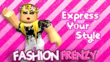Fashion Frenzy Thumbnail