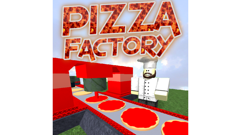 Pizza Factory Tycoon Roblox Wikia Fandom