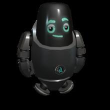 Q-Bot Companion