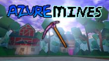 Azure Mines Thumbnail 1.18.17