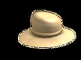 Erik Cassel's Hat